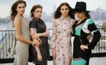 Girls, la serie HBO