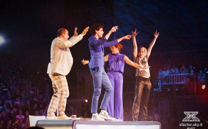 X Factor 2013, la parola ai giudici: Morgan parla bene di Mika e male della Rai