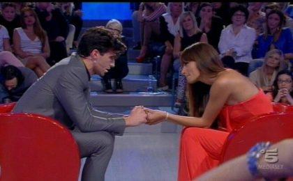 Uomini e Donne, Andrea Offredi: Claudia D'Agostino fidanzata o solo un'amica?