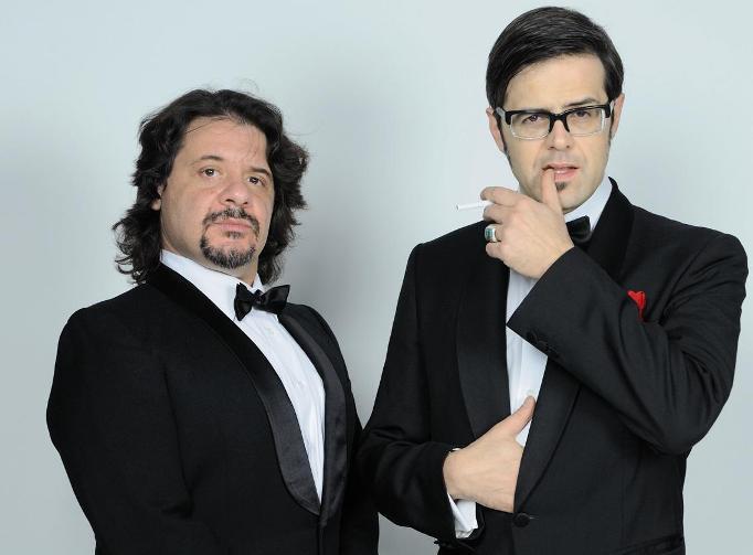David di Donatello 2013: su RaiUno la 57esima edizione, presentano Lillo & Greg
