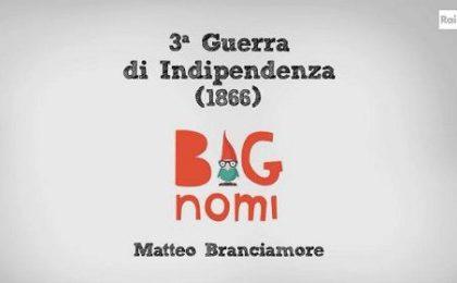 Sformat di Mariano Sabatini – BiGnomi con la connivenza dei personaggi famosi riduce lo studio a spot pubblicitario