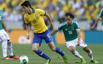 Ascolti TV mercoledì 19 giugno 2013: 4 milioni di spettatori per Brasile-Messico