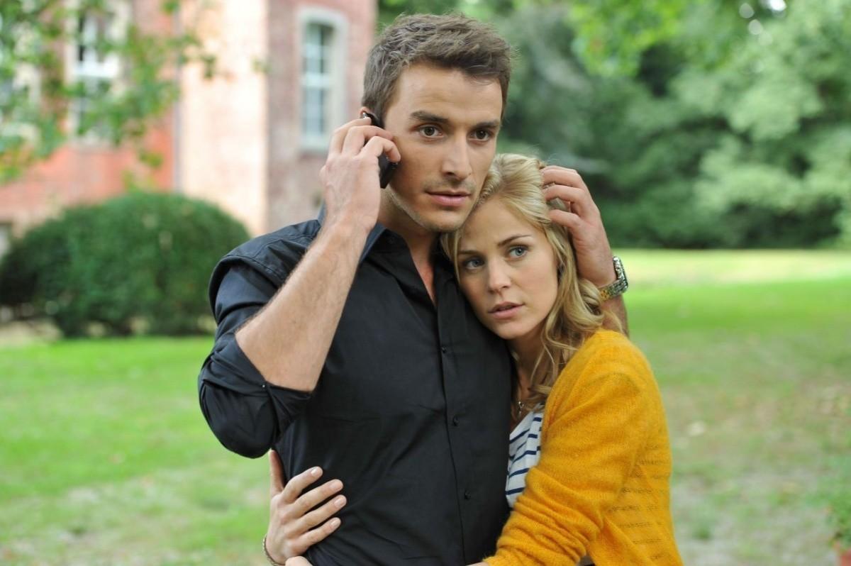 Lena – Amore della mia vita: anticipazioni e trama delle puntate dall'1 al 5 luglio 2013