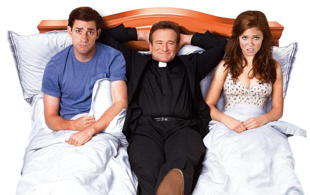 Stasera in TV, lunedì 1 luglio 2013: Il viaggio, Licenza di matrimonio