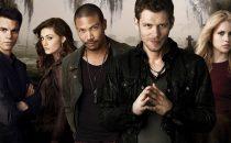 Serie tv CW 2013: anticipata la partenza di The Vampire Diaries e The Originals