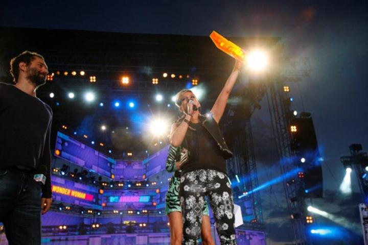 MTV Awards 2013: trionfano Marco Mengoni, Emma Marrone e One Direction