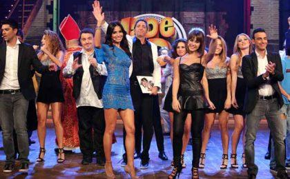 Stasera in TV, giovedì 13 giugno 2013: Made in Sud, Pupetta – Il coraggio e la passione