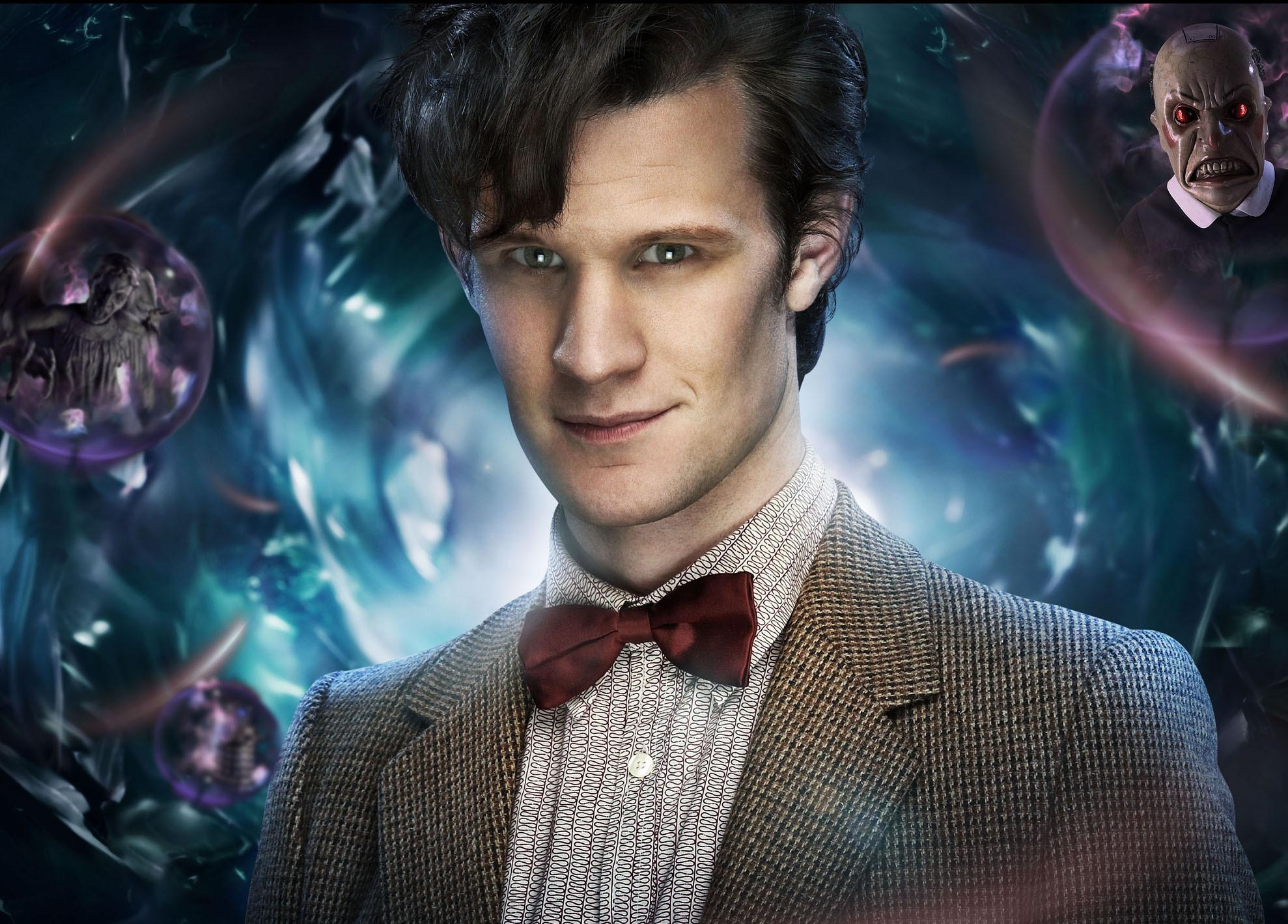 Doctor Who: Matt Smith lascia la serie tv a fine anno, chi sarà il nuovo Dottore?