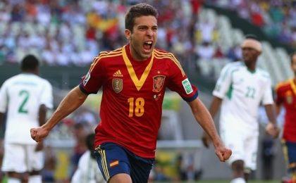Ascolti TV domenica 23 giugno 2013: vince il calcio con Spagna-Nigeria