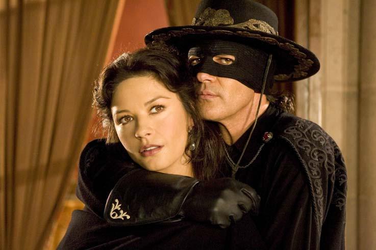 Stasera in TV, sabato 15 giugno 2013: Brasile – Giappone, The Legend of Zorro