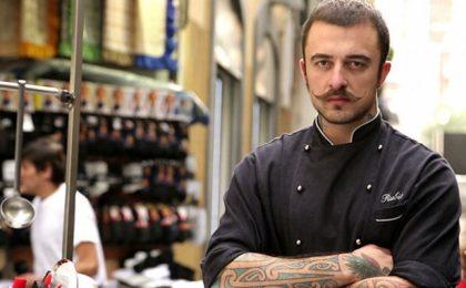 DMAX, Unti e Bisunti: Chef Rubio e le sfide culinarie in giro per l'Italia