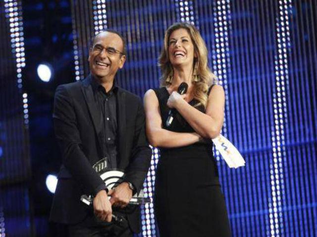 Ascolti TV lunedì 3 giugno 2013: vince Rai1 con oltre 6 mln per i Wind Music Awards