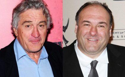 Funerali di James Gandolfini: tutto il cast de I Soprano per l'ultimo saluto a Tony