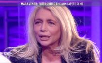 Mara Venier: A Tu sì que vales grazie a Maria De Filippi, Giletti fatto fuori dalla Rai