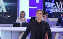 La vita in diretta 2016/2017 su Rai 1, confermati Marco Liorni e Cristina Parodi alla conduzione