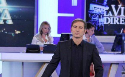Marco Liorni a Domenica Live dopo La Vita in Diretta?