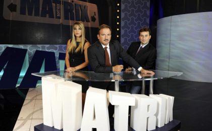 Matrix su Canale 5: Luca Telese torna in onda il venerdì e la domenica [FOTO]