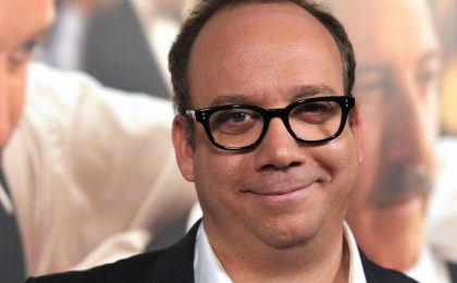 Serie TV british: Paul Giamatti parteciperà a Downton Abbey 4
