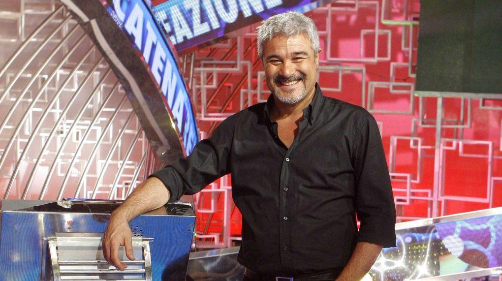Reazione a catena 2013: Pino Insegno racconta il suo quarto anno al game show