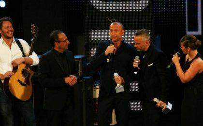 Wind Music Awards 2013: vincitori e ospiti della serata su RaiUno