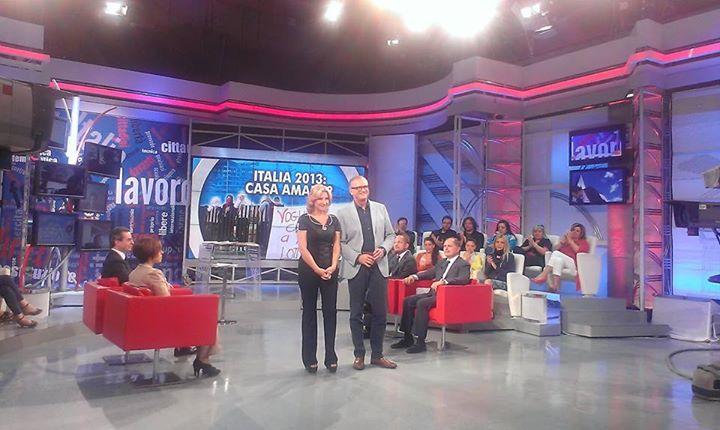 Sformat di Mariano Sabatini – Con Bortone ad Agorà, la tv si rinnova… almeno nei volti