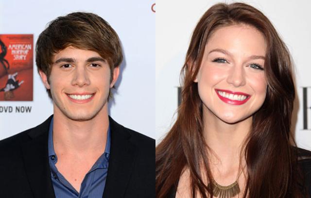 Glee: Blake Jenner e Melissa Benoist sono fidanzati ufficialmente!
