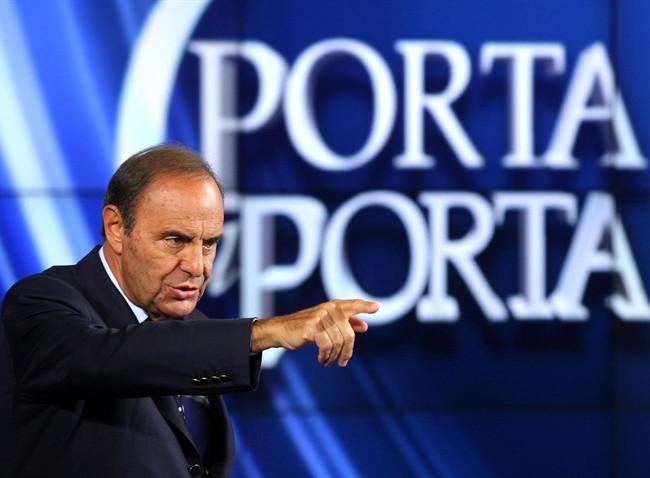 Sformat di Mariano Sabatini  – 'Porta a porta speciale' e la strana idea di imparzialità di Vespa