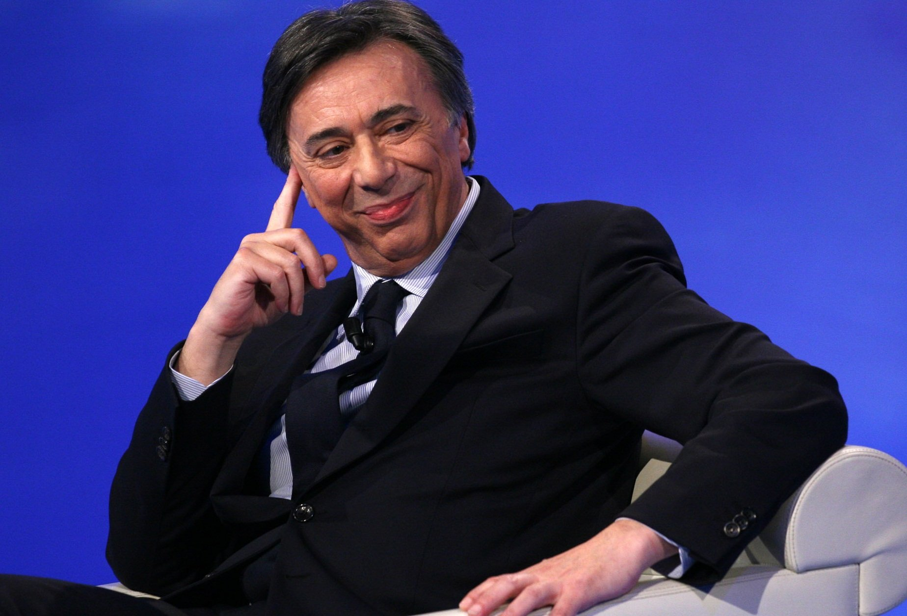 Carlo Freccero: 'La televisione è una strega e la generalista è morta'
