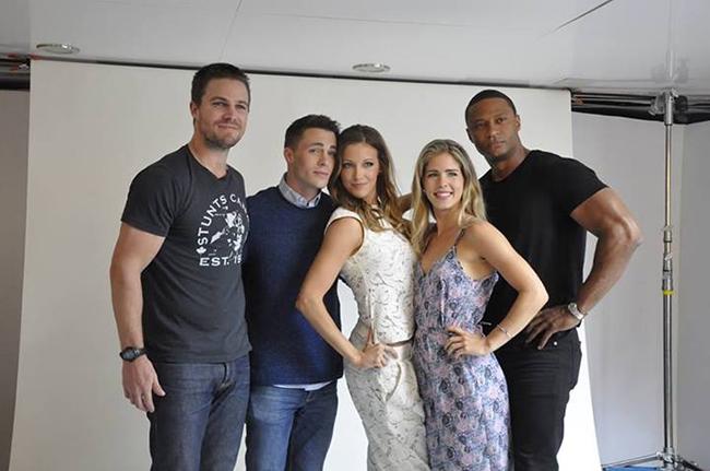 Arrow 2: anticipazioni, nuovi personaggi e il promo ufficiale [SPOILER+VIDEO]