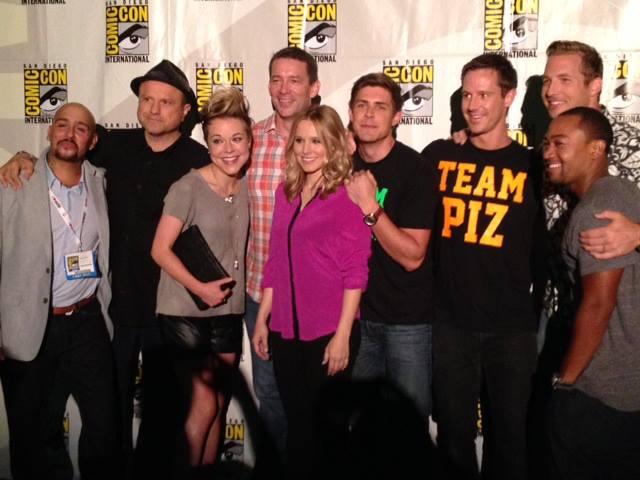 Veronica Mars, il film: il panel del Comic Con e il primo trailer ufficiale [VIDEO]