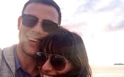 Glee, Lea Michele su Twitter: 'Cory sarà sempre nel mio cuore'
