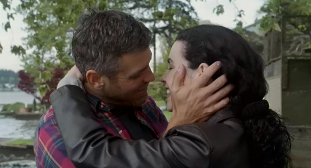 Serie tv, ER: Julianna Margulies parla di un film reunion con George Clooney
