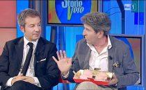Sformat di Mariano Sabatini - Peccato che Gianni Ippoliti sia così poco presente in tv