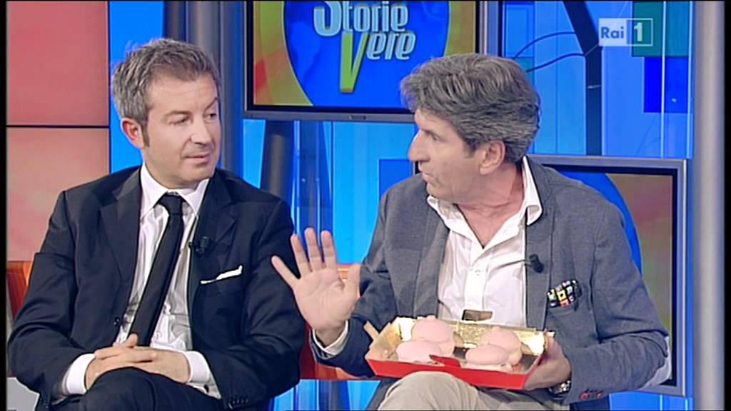 Sformat di Mariano Sabatini – Peccato che Gianni Ippoliti sia così poco presente in tv