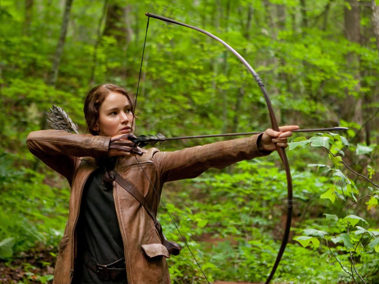 Hunger Games sulla CW: arriva Capture, il reality show che emula il film [VIDEO]