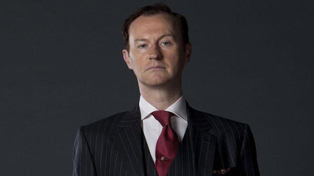 Game of Thrones 4: svelato il ruolo che avrà Mark Gatiss di Sherlock