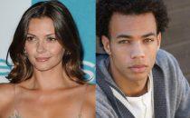 The Vampire Diaries 5: Olga Fonda e Kendrick Sampson sono Nadia e Jesse [SPOILER]