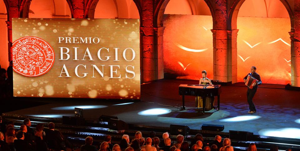 Sformat di Mariano Sabatini – Premio Biagio Agnes per soddisfare la vanità dei giornalisti, non il gusto dei telespettatori