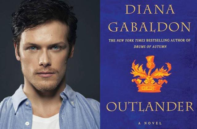 Outlander, la serie tv: Sam Heughan sarà il protagonista Jamie Fraser