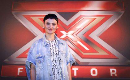 X Factor 10: Simona Ventura difende Arisa su Twitter