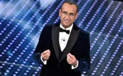 Sanremo 2015, Carlo Conti tra ospiti e regolamento: tornano le eliminazioni