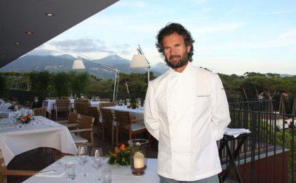 Carlo Cracco lascia Masterchef ma non Sky: torna a Hell's Kitchen