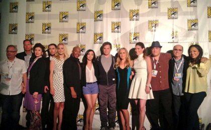 Dexter 8: anticipazioni della stagione finale dal Comic Con 2013