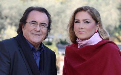 Albano e Romina a Sanremo 2015 con Felicità: la coppia aprirà il Festival