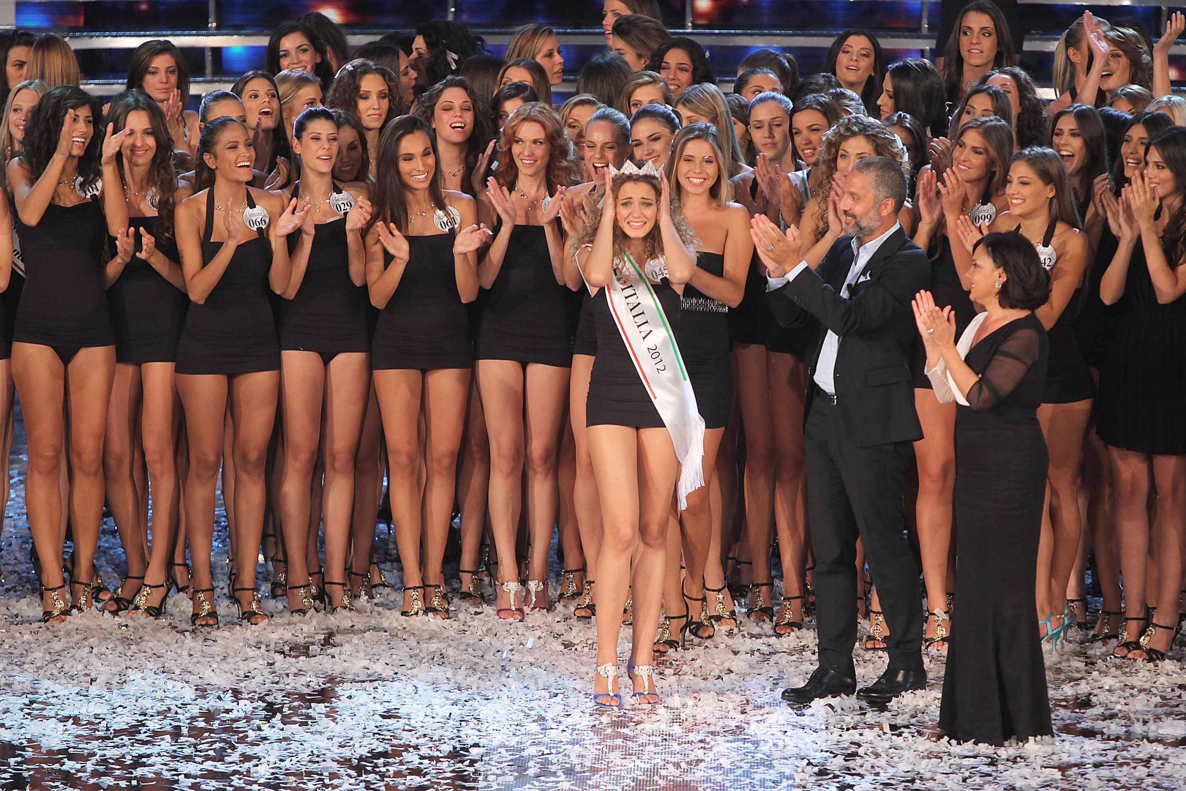 Sformat di Mariano Sabatini – Fiorello non è d'accordo con Boldrini su Miss Italia. Allora è tutt'altra storia