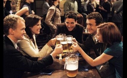 11 cose che non sai su How I met your mother