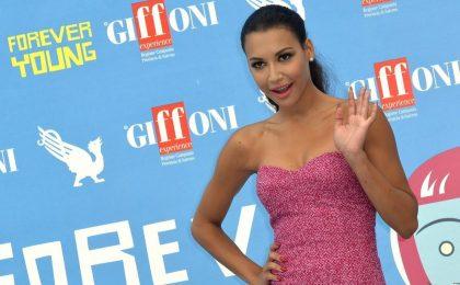 Naya Rivera lascia Glee per Lea Michele? Una lite sul set alla base dell'addio (smentito)