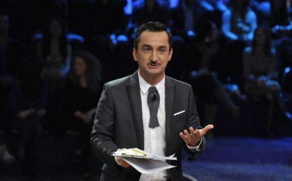 Sformat di Mariano Sabatini – Nulla di nuovo a 'Quelli che il calcio'. Neppure Nicola Savino