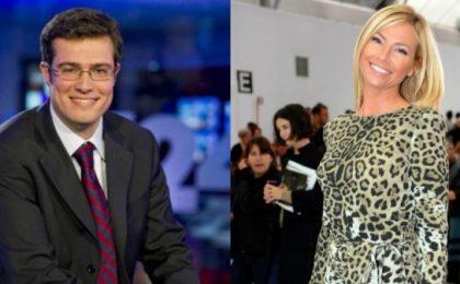 Mattino 5, Federica Panicucci e Federico Novella: la nuova coppia della mattina