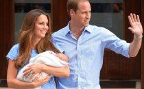 Kate Middleton dimessa dallospedale, prima uscita pubblica per il Royal Baby